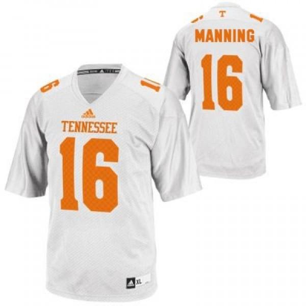 pretty nice 7bd1b 8e64a peyton manning tennessee jersey